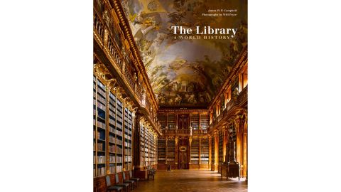 """""""The Library: A World History"""""""