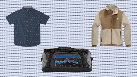 Backcountry Work From Home Sale