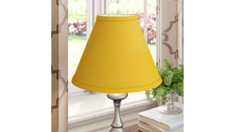 "Symple Stuff 12"" Linen Empire Lamp Shade"