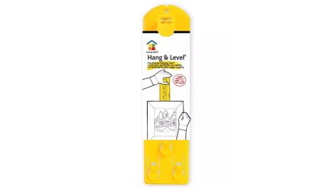 Hang & Level The Picture Hanging Tool