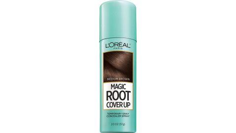 L'Oréal Paris Magic Root Cover Up Gray Concealer Spray