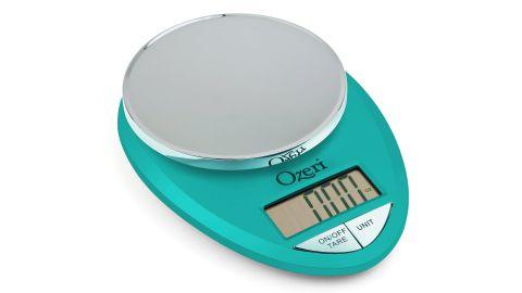Ozeri Pro Digital Kitchen Scale