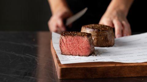 Butchers Cut Filet Mignon
