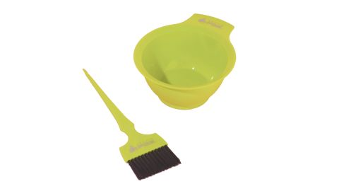 New AF Bowls and Brushes