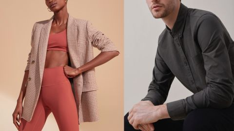Everlane is discounting its entire site.