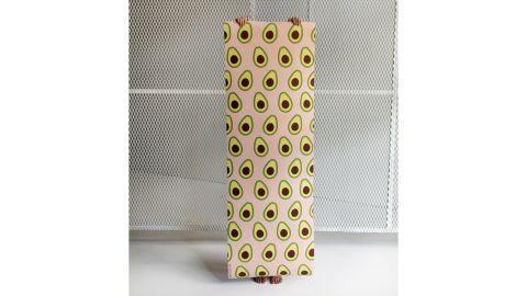 Mysolmat Avocado Yoga Mat