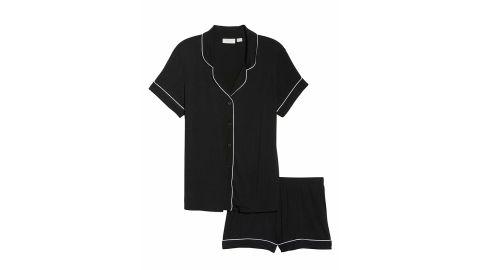 Nordstrom Lingerie Short Moonlight Pajamas