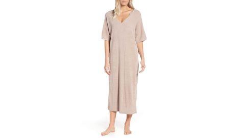 Tommy John Henley Sleep Dress