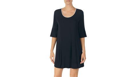 Kate Spade New York Bell Cuff Sleep Shirt