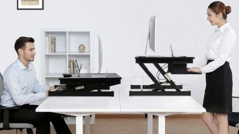 Standing Desk, Daily Steals