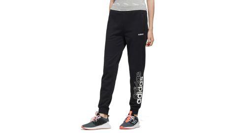 Adidas Women's Essentials Favorites Knit Pants