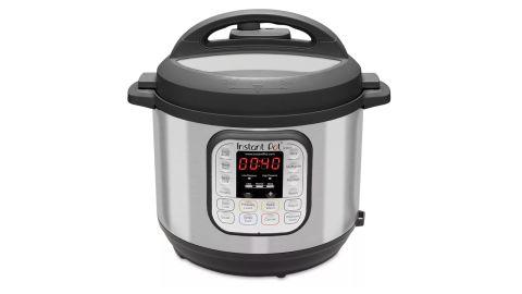 Instant Pot Duo 8 qt Multi-cooker