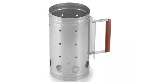 Outset Chimney Grill Starter