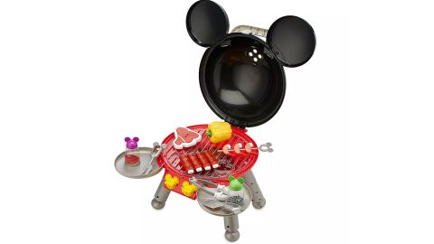 Mickey Mouse Barbeque Grill Play Set