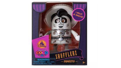 Ernesto Shufflerz Walking Figure -- Coco