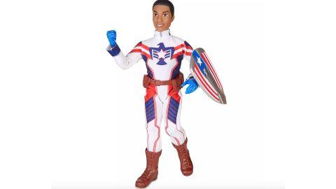 Patriot Doll -- Marvel Rising