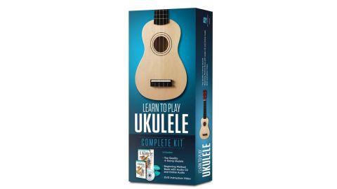 Hal Leonard Learn To Play Ukulele Kit