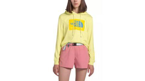 Women's 66 California Tri-Blend Pullover Hoodie