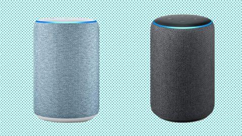 Echo and Echo Plus