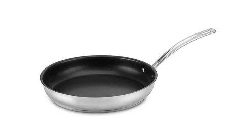 Cuisinart Chef's Classic Pro Nonstick 12-Inch Skillet