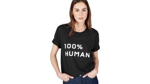 Everlane's 100% Human Collection