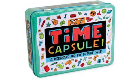 Peaceable Kingdom My Time Capsule! A Keepsake for My Future Self