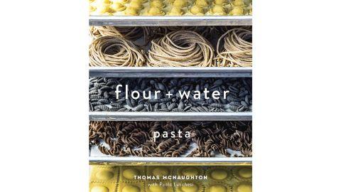 """Flour + Water: Pasta"" by Thomas McNaughton"