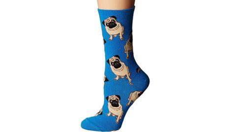 Socksmith Pugs