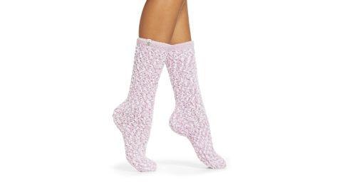 Ugg Australia Chenille Crew Socks
