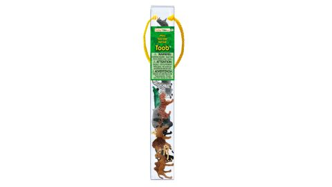 Safari Ltd Toobs Wild