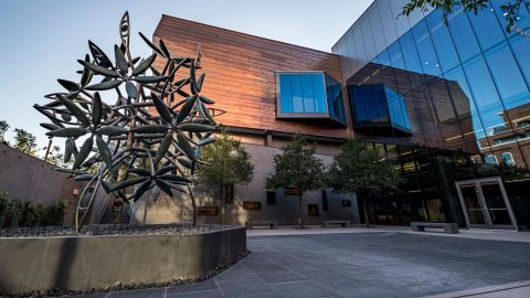Join a book club at the Dallas Holocaust and Human Rights Museum.