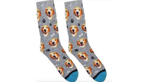 DivvyUp Custom Dog Socks