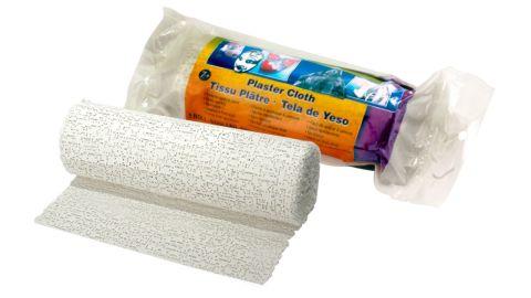 Scenearama Plaster Cloth Roll