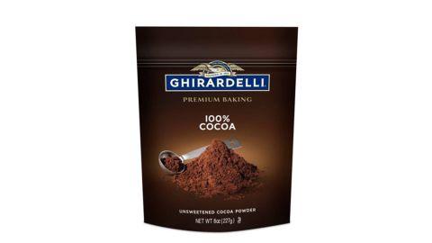 Ghirardelli Chocolate 100% Unsweetened Baking Cocoa