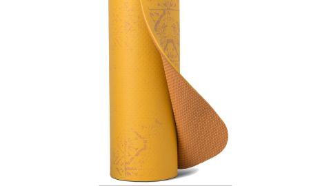 Henna E.C.O. Yoga Mat
