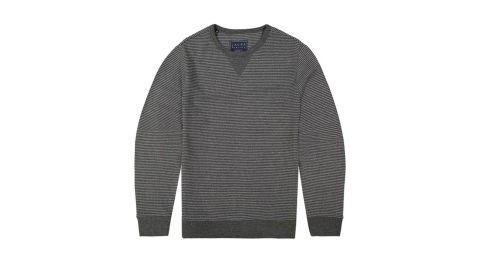 Jachs NY Fleece Crewneck Sweatshirt