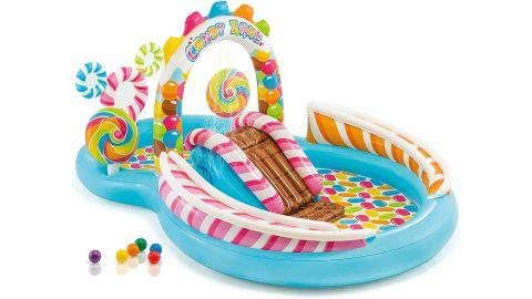 Intex Candy Zone Splash Pool