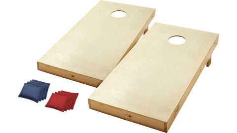 Quest Traditional Cornhole Board Set