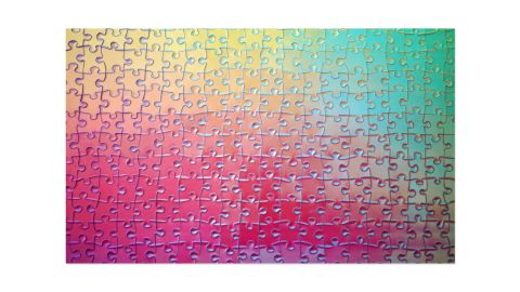 Color-Changing Puzzle