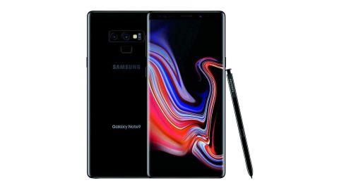 Refurbished Samsung Galaxy Note9