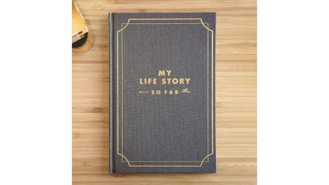 My Life Story - So Far