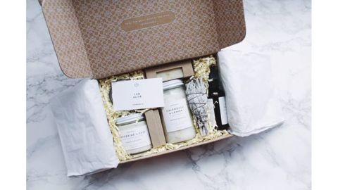 Merkaela Wellness Gift Box