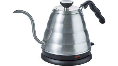 Hario V60 Buono Gooseneck Coffee Kettle, Electric