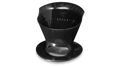 Melitta Pour Over Single Cup Brewing Cone