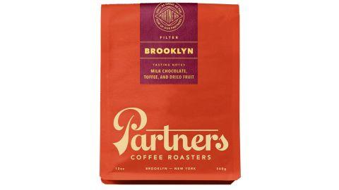 Partners Coffee, Coffee Filter Blend Brooklyn