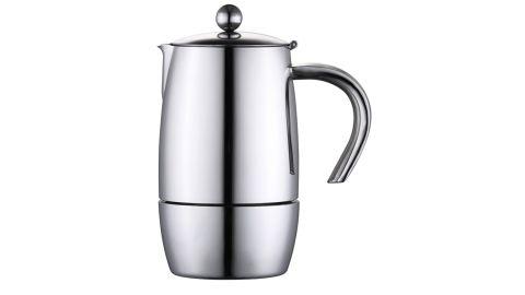 3-Cup Cuisinox Liberta Espresso Maker