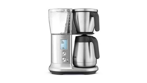 Breville Precision Brewer 12-Cup Thermal Coffee Maker