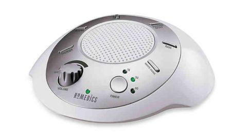 HoMedics SoundSpa Sound Machine