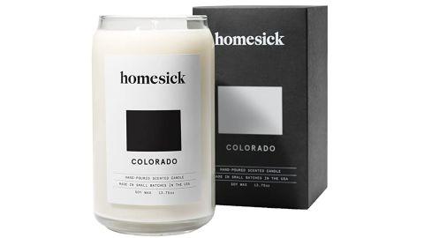 Homesick Candle, Colorado
