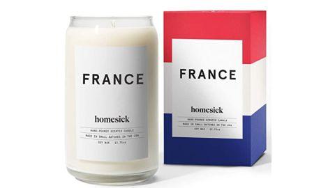 Homesick Candle, France